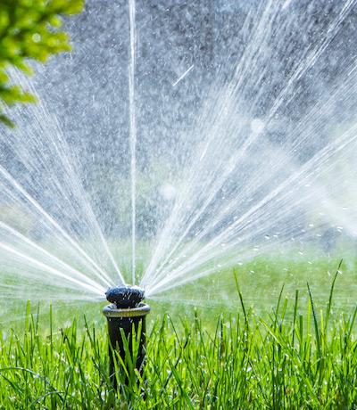 Greenkeepers Gartenbau - Beratung, Planung und Ausführung von leistungsfähigen Beregnungsanlagen